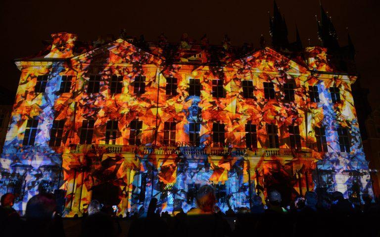 Festivalul luminii la Praga - Cosmopolitan Hotel 5*