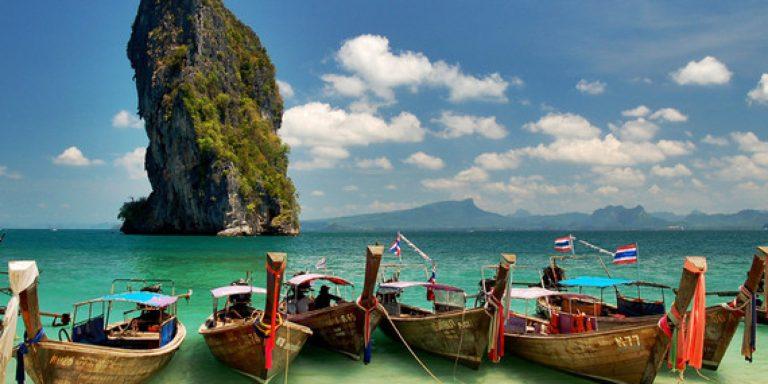 "Thailanda de nerefuzat - circuit ""Shoestring"" 20 zile/ 19 nopti de la / pana la Bangkok"