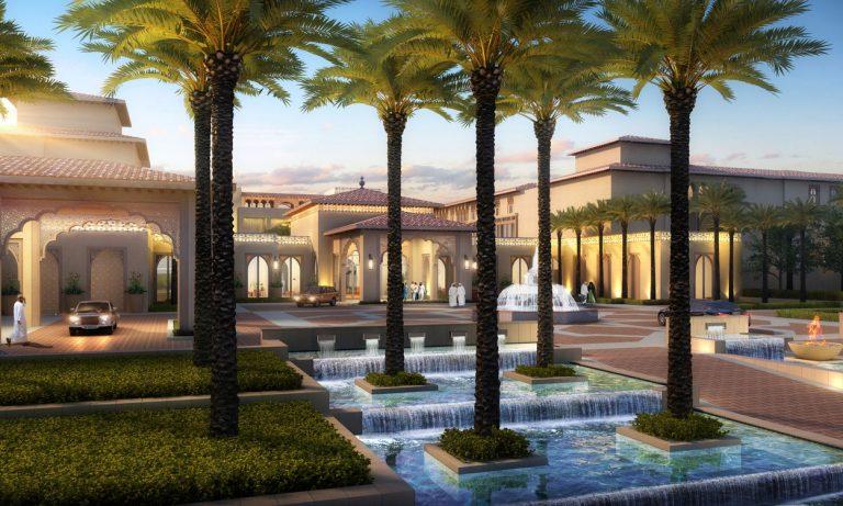 Rixos Saadiyat Island Resort 5*