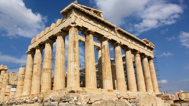 Atena 2019 - Intre istorie si mitologie - circuit 5 zile / 4 nopti