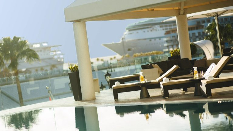 Renaissance Aruba Resort & Casino, A Marriott Luxury & Lifestyle Hotel 4*
