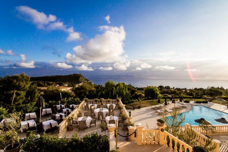 1 Iunie in Zakynthos - Mabely Grand Hotel 5*
