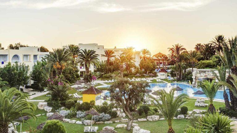 Early Booking vara 2021 Tunisia - Tui Magic Life Africana Hotel 5* (Hammamet)