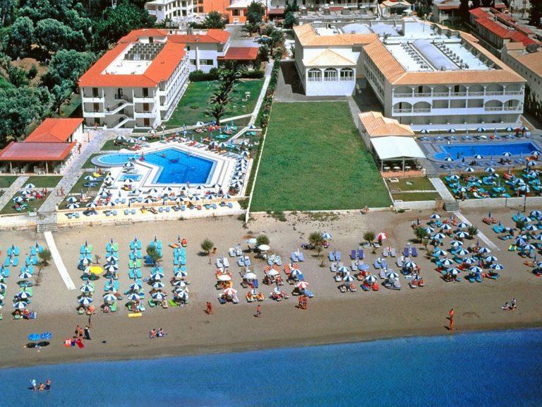 Early booking vara 2020 - Astir Beach Hotel 3*