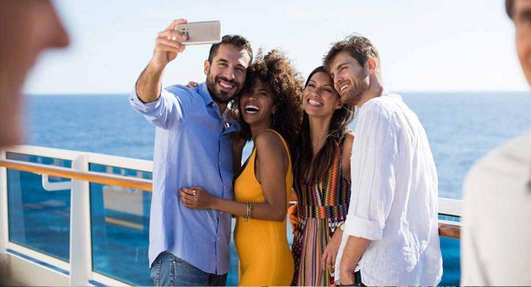 Croaziera 2020 in Franta, Spania, Insulele Baleare si Italia la bordul navei Costa Smeralda - 7 nopti