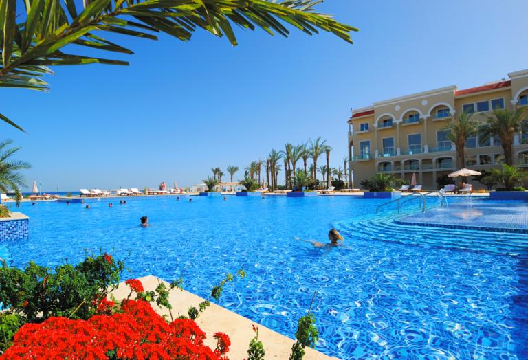 Revelion 2022 in Egipt - Premier Le Reve Hotel & Spa 5* (adults only)