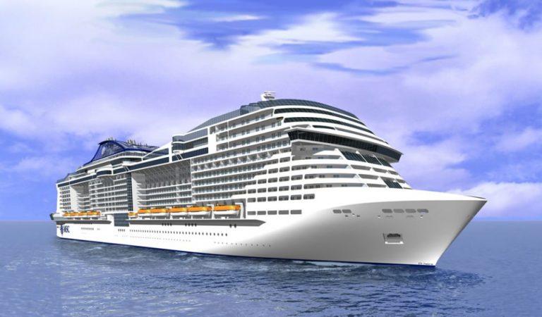 Croaziera 2021 in Spania, Franta si Italia la bordul navei MSC Grandiosa - 7 nopti - promotie 2x1