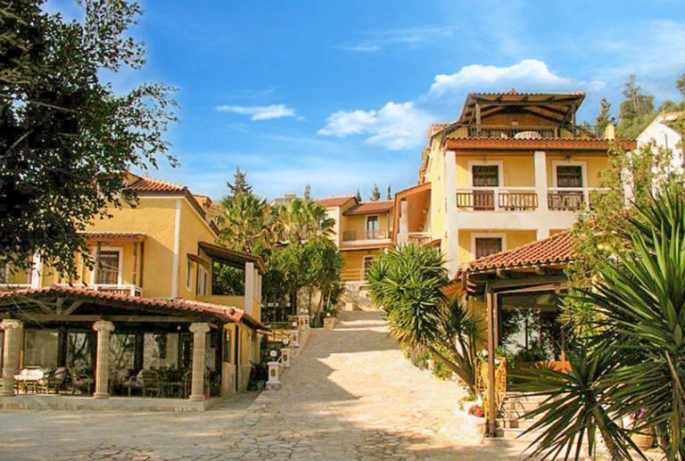Early booking 2019 Zakynthos - Mirabelle Hotel 3*
