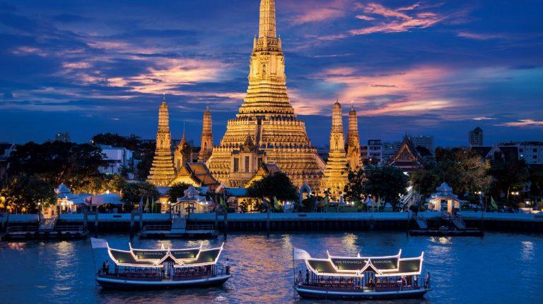 Thailanda - Malaezia - Singapore 2019 - circuit 20 zile / 18 nopti