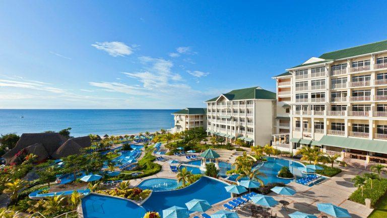 Valentine's day 2019 in Panama - Sheraton Bijao Beach Resort 4*