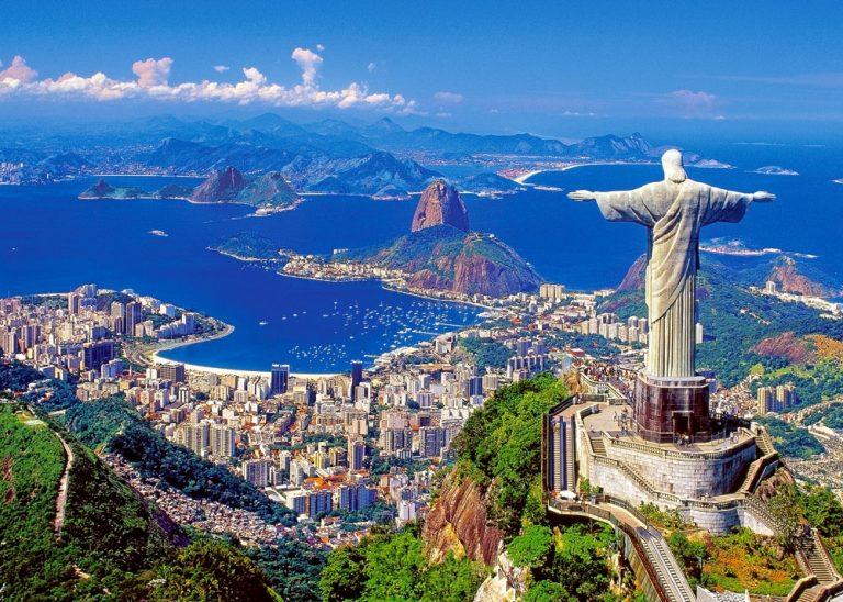 America de Sud 2019 - De la Machu Picchu la Rio de Janeiro - circuit 19 zile / 17 nopti