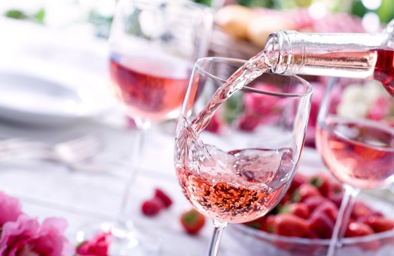 Pink May - Rosé Wines Festival Praga - Sonata Hotel 4*