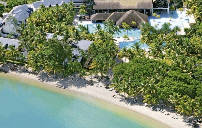 The Ravenala Attitude Resort 4*