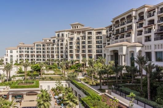 Jumeirah at Saadiyat Island Resort 6*