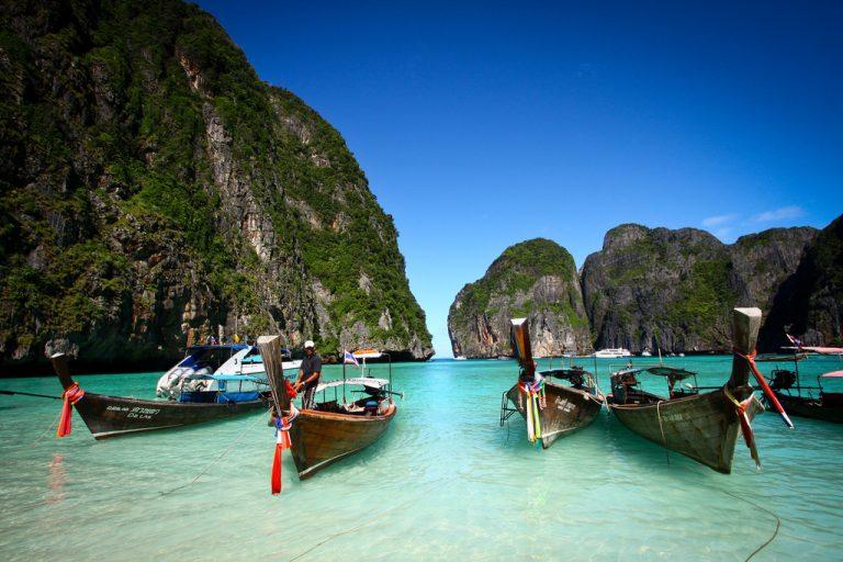 Vietnam - Cambodgia - Thailanda 2019 - circuit 16 zile / 14 nopti
