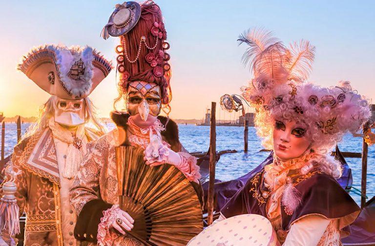 Croaziera 2019 in Emiratele Arabe, India, Sri Lanka, Malaezia, Singapore la bordul navei Costa Venezia - 17 nopti