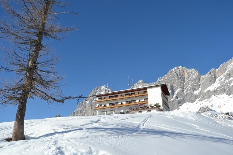 Ski Austria - Berghotel Dachstein 3* (Ramsau am Dachstein)