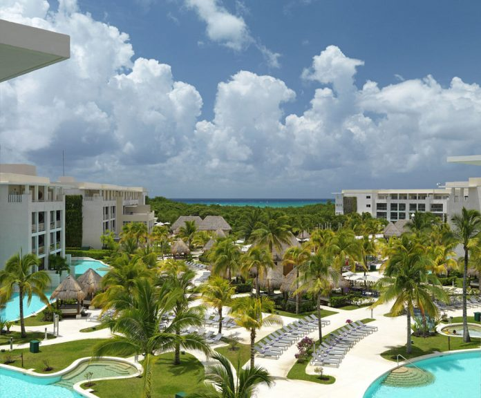 Early Booking vara 2019 Riviera Maya - Paradisus Playa del Carmen la Esmeralda Resort 5*