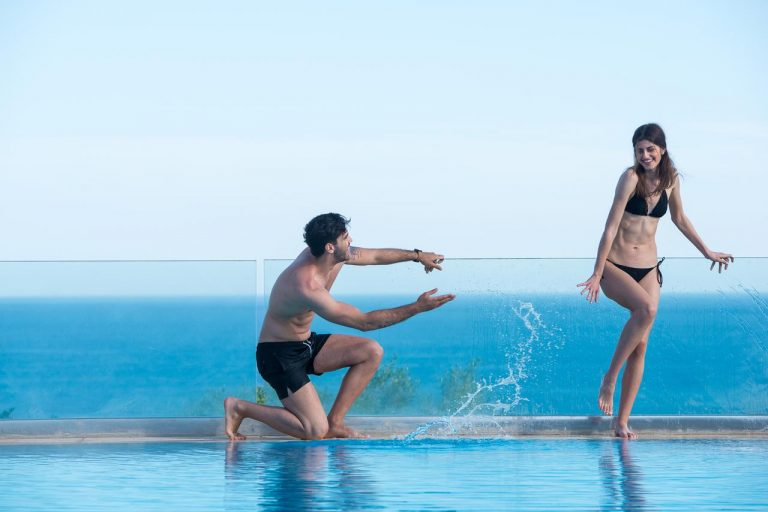 Vara 2019 Thassos - Aeolis Thassos Palace Resort 4* - charter autocar