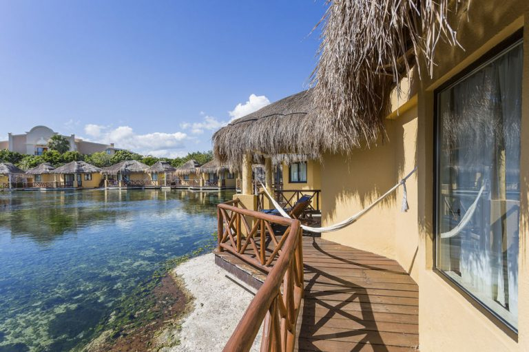 Revelion 2019 Riviera Maya - Grand Palladium White Sand Resort 5*
