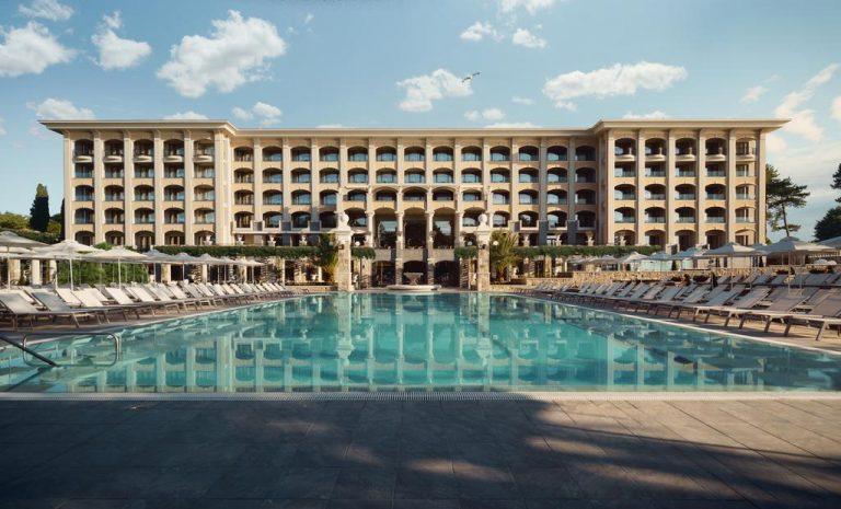 Astor Garden Hotel 5* - Early Booking vara 2022