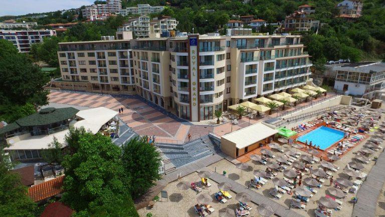 Balul de absolvire 2020 in Kavarna - Royal Grand Hotel 4*
