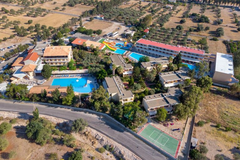 Early booking 2019 Rhodos - Golden Odyssey Hotel 4*