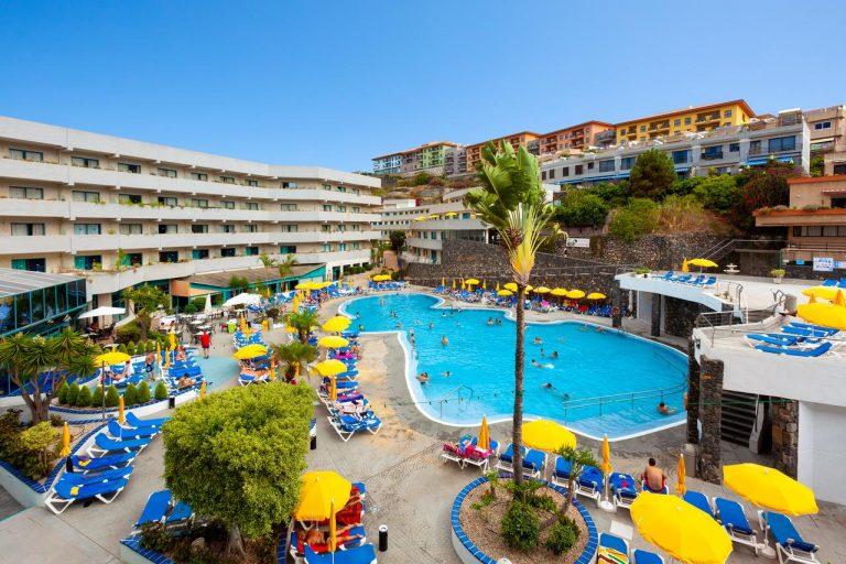 Vacanta in Tenerife - Turquesa Playa Hotel 4*