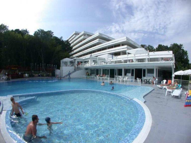 Craciun 2018 la Nisipurile de Aur - Pliska Hotel 3*
