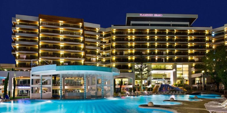 Flamingo Grand Hotel & Spa 5*