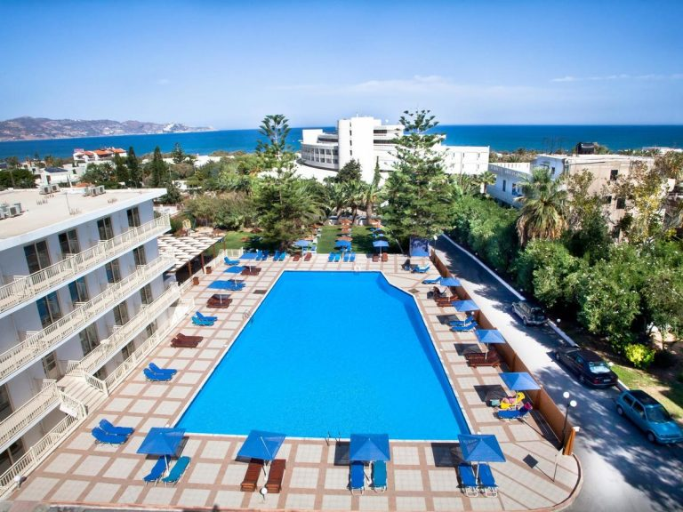 Early booking vara 2020 Creta (Heraklion) - Marilena Hotel 4*
