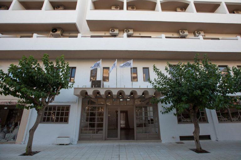 Early booking 2019 Creta - Santa Marina Ag. Nikolaos Hotel 3* - plecare din Cluj