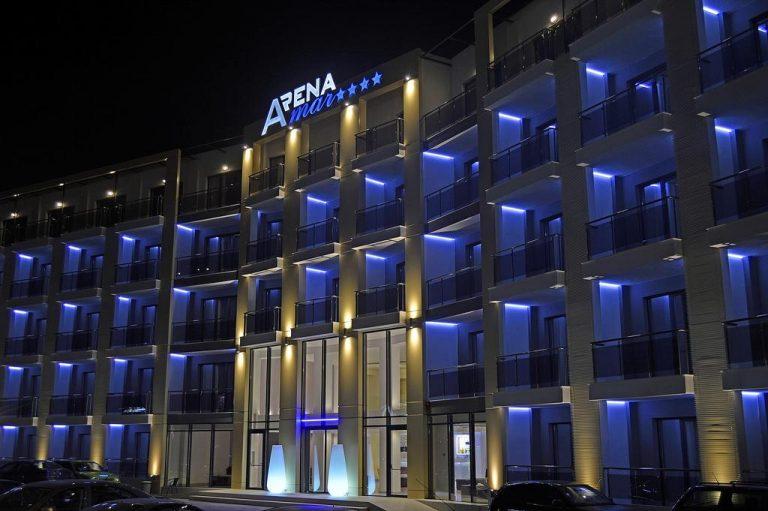 Early Booking vara 2021 Nisipurile de Aur - Arena Mar Hotel 4*