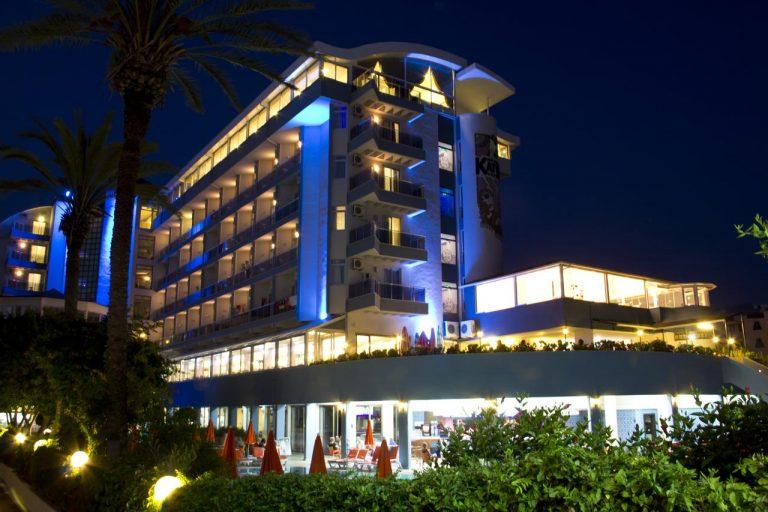 Early booking Vara 2019 Antalya - Katya Beach Hotel 5*
