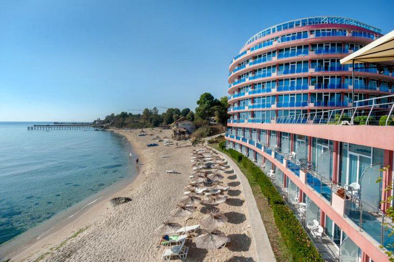 Craciun 2018 Constantin si Elena - Sirius Beach & Spa Hotel 4*
