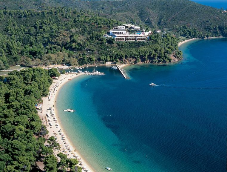 Early booking vara 2019 Skiathos -  Skiathos Palace Hotel 4*