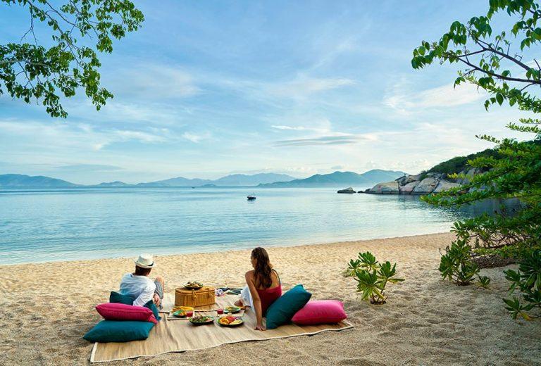 Six Senses Ninh Van Bay 5,5*