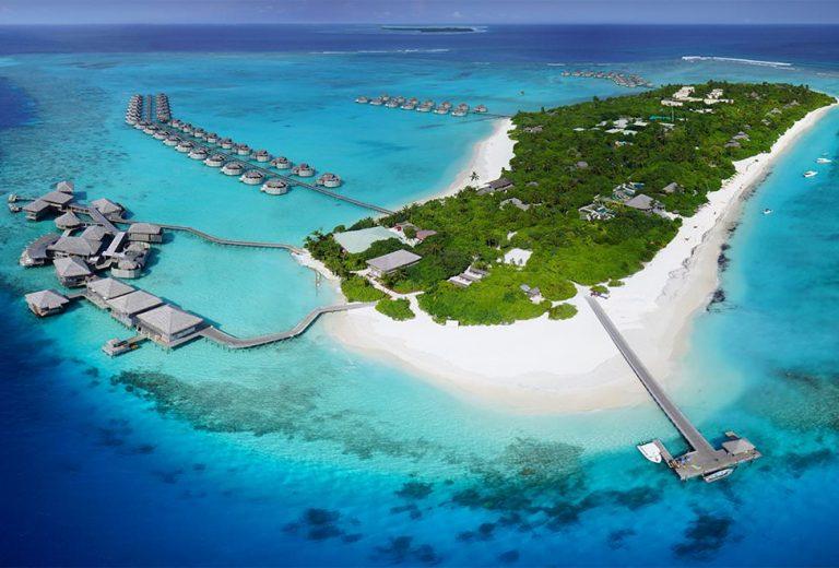 Six Senses Laamu Resort 5*