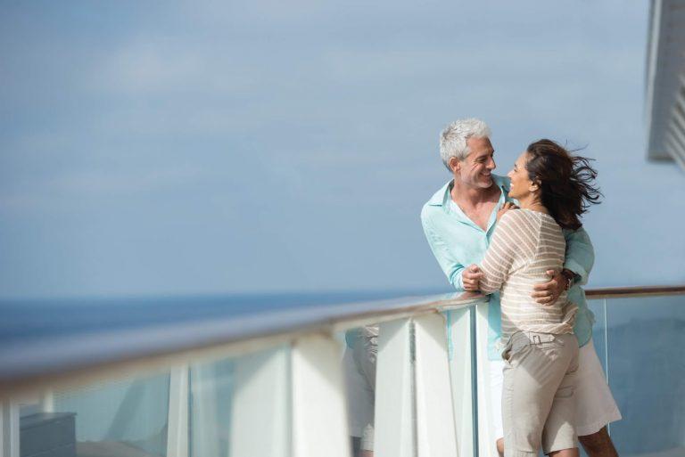 Croaziera de lux pe Mediterana la Eest la bordul navei Celebrity Infinity - 7 nopti
