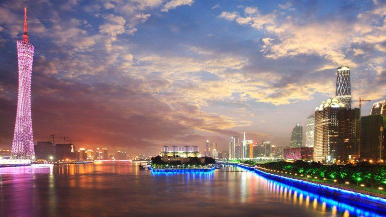 Oferta pentru vacanta de iarna de la Qatar: bilet avion Bucuresti - Guangzhou