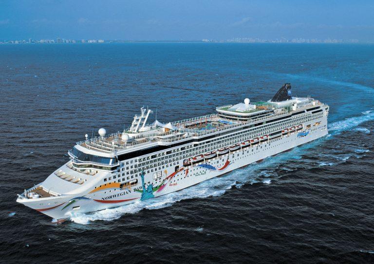 Croaziera 2019 in Caraibe la bordul navei Norwegian Dawn - 7 nopti