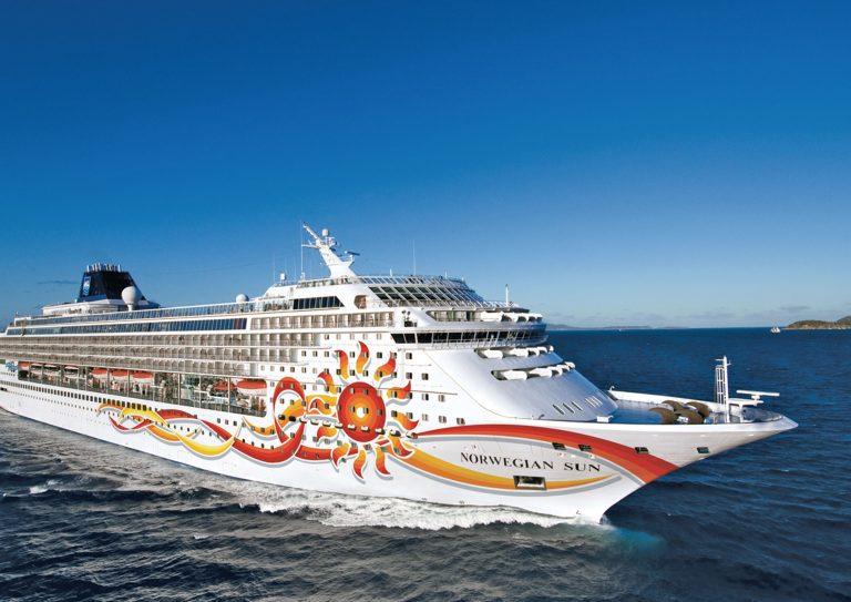 Croaziera 2019 in America de Sud la bordul navei Norwegian Sun - 14 nopti