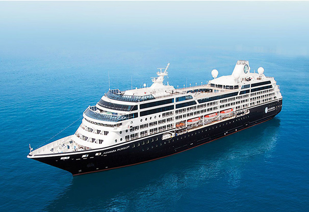Croaziera de lux 2019 in America de Sud la bordul navei Azamara Pursuite - 8 nopti