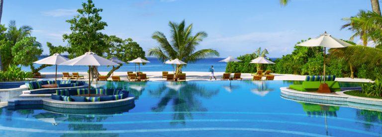 Six Senses Laamu Resort 5* Maldive