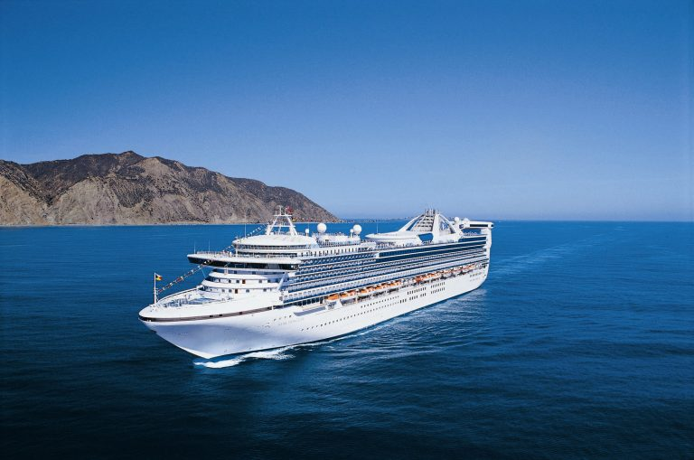 Croaziera 2019 in Caraibe la bordul navei Coral Princess - 15 nopti