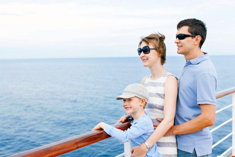 Croaziera 2019 in Canada la bordul navei Caribbean Princess - 10 nopti