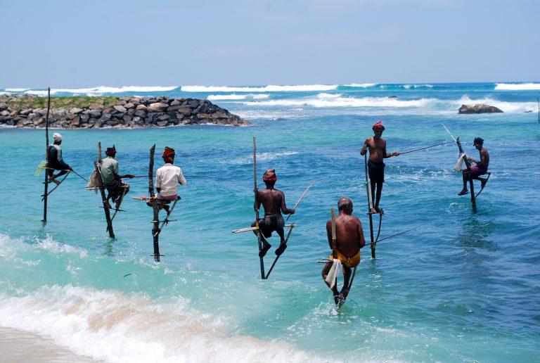 Sri Lanka, o destinatie tropicala fascinanta - circuit 12 zile - Colombo
