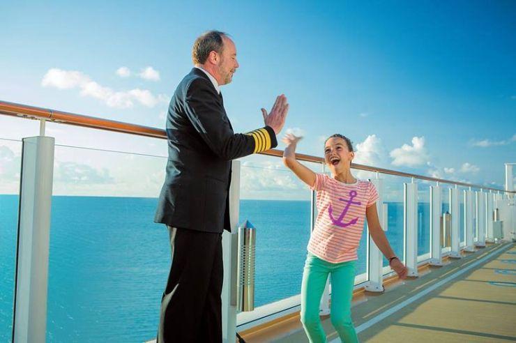 Croaziera 2019 - Canalul Panama, Costa Rica si Caraibe la bordul navei Island Princess - 10 nopti