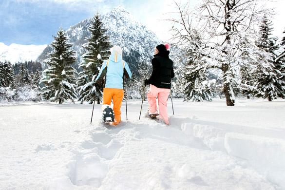 Ski Austria - Sport Geisler Hotel 3* (Achenkirch)