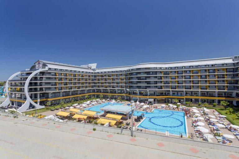 Early booking Vara 2019 Antalya - Senza The Inn Resort & Spa 5*